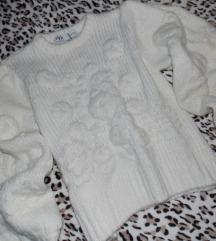 Nov Zara džemper