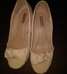 Roze cipele na punu petu prodaja 800