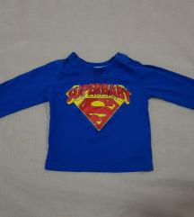 Superbaby original majica za bebe