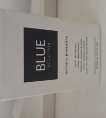 Blue Seduction 100ml tstr