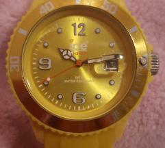 Žuti Ice watch original