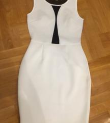 Bela haljina akcija 500
