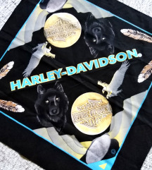 Harley Davidson-NOVO