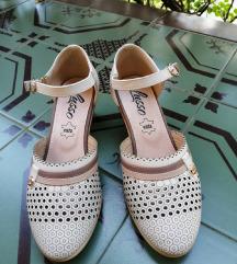Cipele sa kaišićem