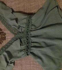 Lenja bluza + H&M bluza  za 1499din