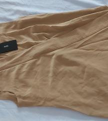 Nova Hugo Boss svilena bluza povoljno