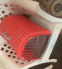 Transporter za mace i manje kuce