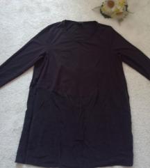 ♫ ♪ ♫ COS crna tumika/ haljina 2 dela NOVO