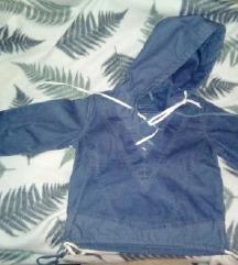 Prolecna jakna za devojčice br.  6