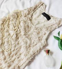 Zara romantična haljina