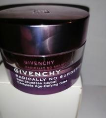 ORIGINAL Givenchy Radically no surgery krema samo