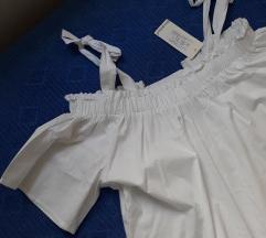 Bela haljina NOVO!