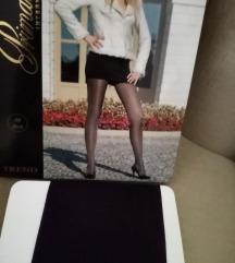 Italijanske hulahop čarape vel.3