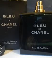 Bleu de Chanel EDP - iz lične kolekcije