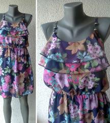 haljina tunika za leto broj S ili M Italy