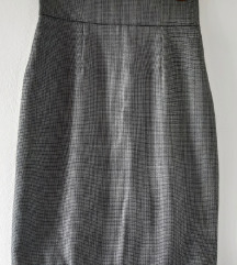 Sisley pencil suknja S