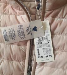 CECIL jakna sa etiketom