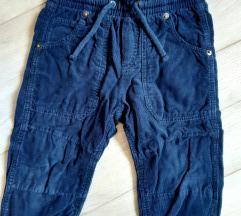 Pantalone postavljene