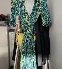 Diane Von Furstenberg original haljina