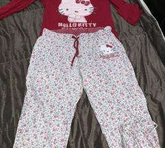 Oysho pidžama komplet L