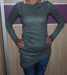 Tunika džemper