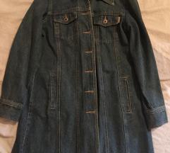 Duza gornjak jaknica