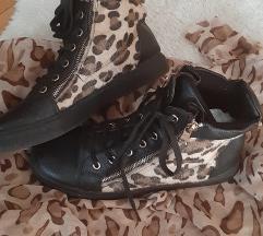 Leopard patike