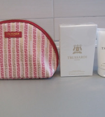 Trussardi Donna set nov original