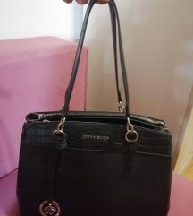 Jenny Fairy crna tašna / torba