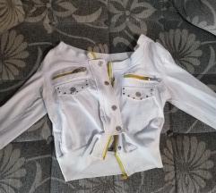 Pamuk jaknica bela