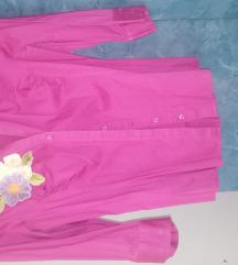 Kosuljica i suknja