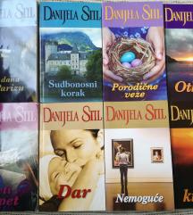 AKCJA Danijela Stil, Knjige