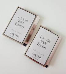 Lancome La vie est belle EDP 2x1,2ml *NOVO*