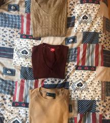 AKCIJA - Jesenji komplet džemperića