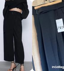 %NOVO ZARA pantalone XS