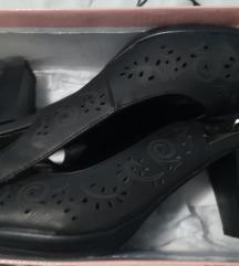 Safran zenske cipele
