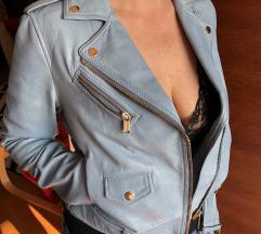 Michael Kors original kozna jakna sniz 50000