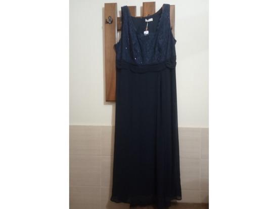 Nova 54 Maxi shego haljina svecana