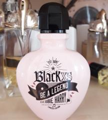 Black XS be a legend Debbie Harry LE Edition