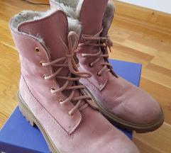 Kanadjanke cizme sa krznom