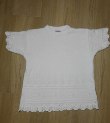 Prelepa končana bluza NOVA