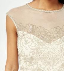 Miss Selfridge haljina - Vencanica
