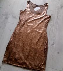 Esprit nova svetlucava haljina, L/M