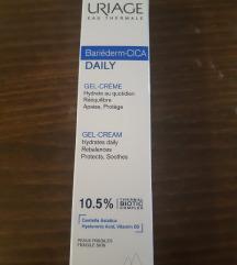 Uriage bariederm cica daily krem gel