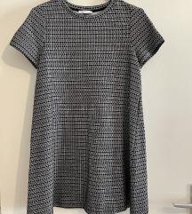 NOVA ZARA pamučna Mini haljina