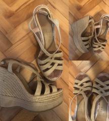 Sandale kozne Spanija