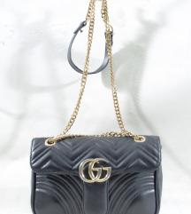 GUCCI - Marmont Camera Bag GG