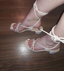 Bez sandale 40