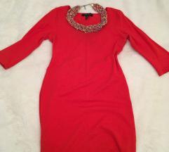 Pamučna NewYorker haljina