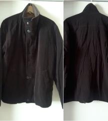 %%10.000-Trussardi zimska muska jakna, original